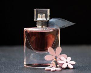Декларация соответствия на парфюмерию