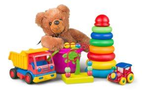 сертификация детских игрушек
